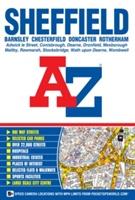 Sheffield Street Atlas