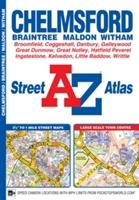 Chelmsford Street Atlas