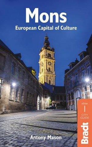 Mons - European Capital Of Culture