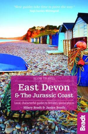 East Devon & The Jurassic Coast