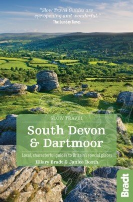 South Devon & Dartmoor (slow Travel)