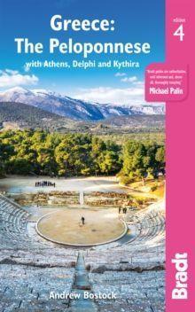 Greece : The Peloponnese 4
