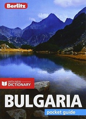 Berlitz Pocket Guide Bulgaria