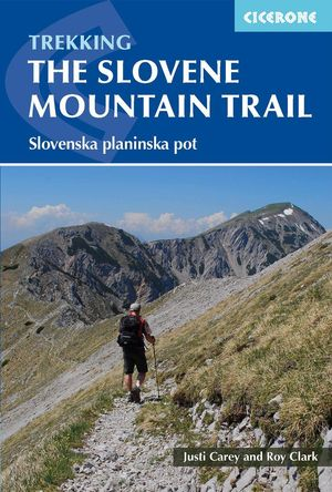 Slovene Mountain Trail