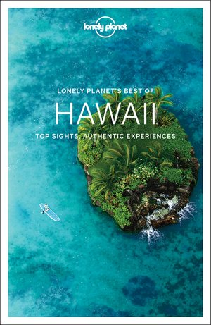 Lonely Planet Best of Hawaii 1e