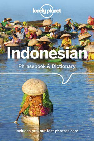 Indonesian phrasebook 7