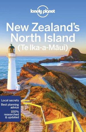 New Zealand's North Island 5