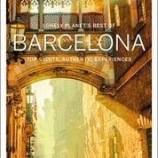 Lonely Planet Best of Barcelona 2019 3e