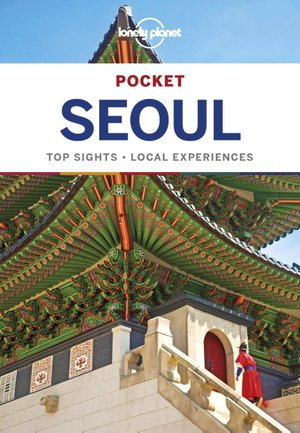 Seoul pocket guide 2