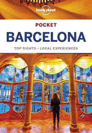Lonely Planet Pocket Barcelona 6e