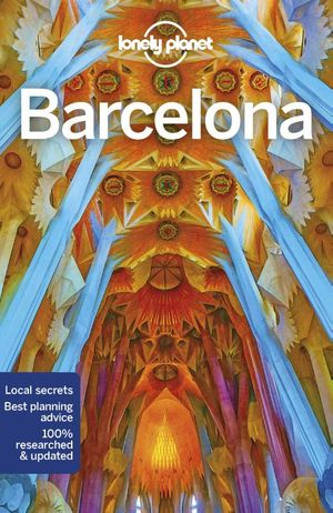 Barcelona 11 city guide + map