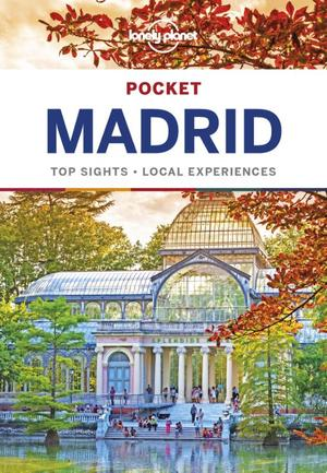 Lonely Planet Pocket Madrid 5e