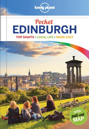 Lonely Planet Pocket Edinburgh 4e