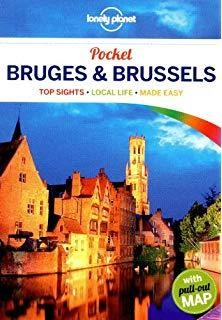 Lonely Planet Bruges & Brussels