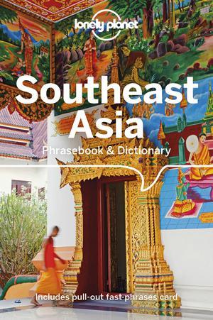 Southeast Asia phrasebook 4
