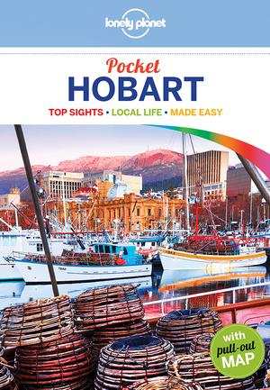 Lonely Planet Hobart