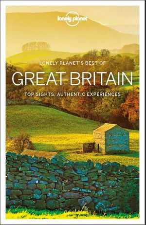Lonely Planet Best of Great Britain 2e