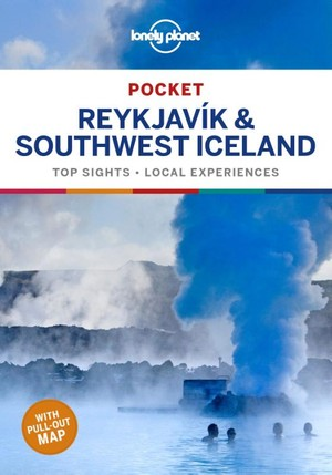 Lonely Planet Reykjavik & Southwest Iceland