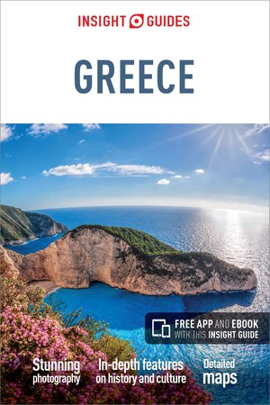 Insight Guides Greece