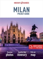 Insight Guides Pocket Milan