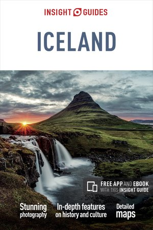 Insight Guides Iceland - Iceland Travel Guide