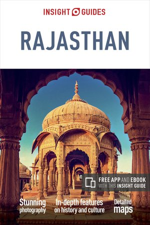 Insight Guides Rajasthan