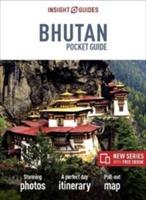 Insight Guides Pocket Bhutan
