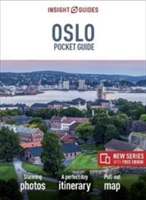 Insight Guides Pocket Oslo