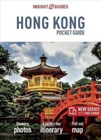Insight Guides Pocket Hong Kong