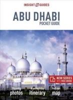 Insight Guides Pocket Abu Dhabi