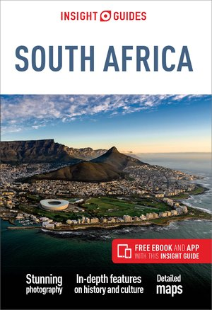 Insight Guides South Africa (travel Guide)