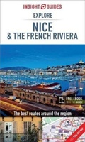 Insight Guides Explore Nice & French Riviera (travel Guide With Free Ebook)