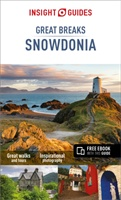 Snowdonia & North Wales great breaks guides