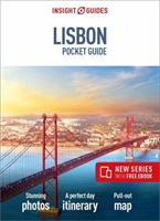Insight Guides Pocket Lisbon