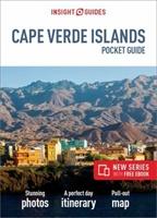 Insight Guides Pocket Cape Verde
