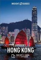 Insight Guides Experience Hong Kong