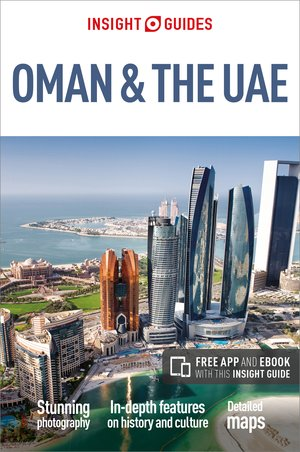 Insight Guides Oman The Uae