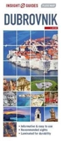 Insight Guides Flexi Map Dubrovnik