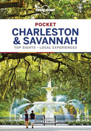 Lonely Planet Pocket Charleston & Savannah 2e
