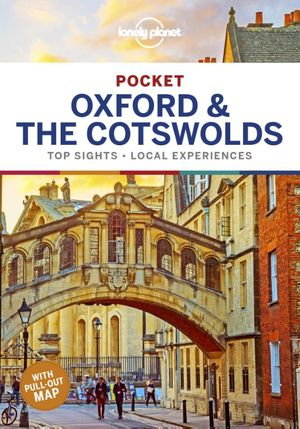Lonely Planet Oxford & the Cotswolds