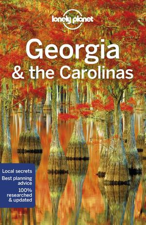 Georgia & the Carolinas 2