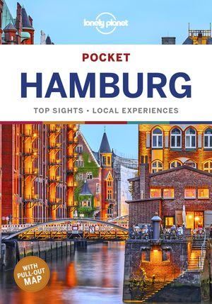 Lonely Planet Hamburg