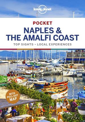 Lonely Planet Naples & the Amalfi Coast