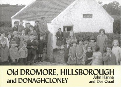 Old Dromore, Hillsborough And Donaghcloney