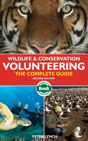Wildlife & Conservation Volunteering