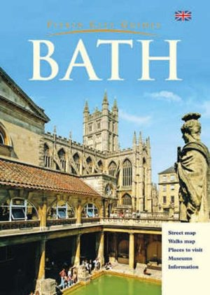 Bath City Guide - English