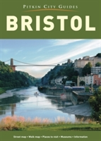 Bristol Pitkin City Guide