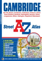 Cambridge Street Atlas