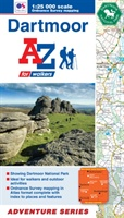 Dartmoor Adventure Atlas