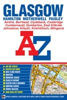Glasgow Street Atlas